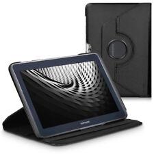 Schutz Hülle für Samsung Galaxy Note 10.1 N8000 / N8010 Tasche Schwarz Case