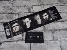KILLING JOKE - Brighter Than A Thousand Suns / Cassette Album Tape / 2922