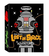 Lost in Space: The Complete Series [Blu-ray] BRAND NEW ORIGINAL CANADIAN VERSION
