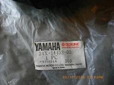 Yamaha YZ125  K 1983  intake carb  boot Twinshock Vintage NOS airbox rubber