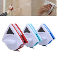 Glass Wiper Clean Magnetic Window Cleaner Glazed Window Double Sided Brush
