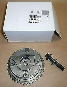 Original CITROEN Peugeot 0805H5 0805.K1 Saugrohr 1X Nockenwelle Vvt Rolle +