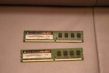 Corsair VS2GB800D2 Value Select 4GB (2x2GB) DDR2 800 Mhz CL5