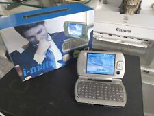 I-Mate JASJAR HTC Universal XDA Exec Windows Mobile Teléfono PDA QTEK 9000 MDA PRO