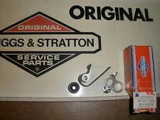Briggs Amp Stratton Gas Engine Breaker Point Set 292021 New Old Stock Vintage