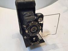 Mayfair Bellows Folding Camera - Novo-Ray Lens