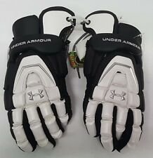 New Under Armour Headline Black Sz: Medium Lacrosse Gloves