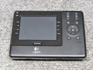Logitech Harmony 1100 Advanced Color Touchscreen LCD Universal Remote Control