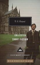Collected Short Fiction (Everyman's Library)-ExLibrary