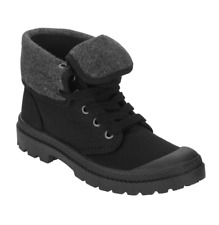 WOMENS SIZE 9 M STELLA CHASE PAX CASUAL BOOTS - NEW FREE SHIPPING