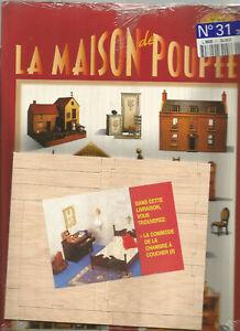 LA MAISON DE POUPEE - DELPRADO - N°31 - LA COMMODE DE LA CHAMBRE A COUCHER (1)