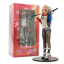 Suicide Squad Harley Quinn PVC Figure Collectible Model Toy