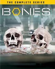 BONES: COMPLETE SERIES VALUE SET [EDIZIONE: STATI UNITI] NEW DVD