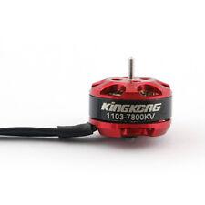 1103-7800KV Brushless Motor for 90 100 120 FPV Racing RC Drone Q90