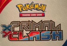 Pokemon EX XY Pokémon Individual Cards