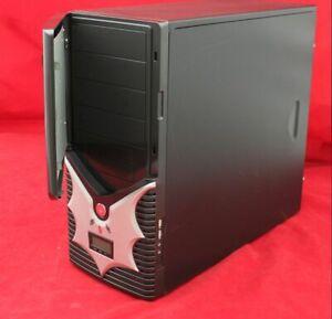 TOWER INTEL G4400 @ 3.3GHZ 8GB DDR4 500GB DVDRAM WIN10 PRO