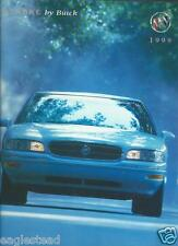 Auto Brochure - Buick - Le Sabre - 1999  (AB669)