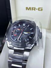NEW! Casio G-Shock MRGB1000D-1A MR-G Mid-Sized Titanium
