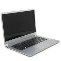 """Samsung Notebook 9 15.6"""" i7-6500U 2.60Ghz 8GB 256GB SSD HDMI Backlit Windows 10"""