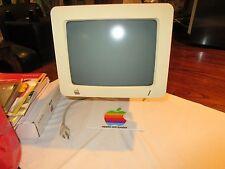Apple IIC Computer , The Apple II , Pre-Owned , Vintage , Complete