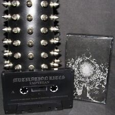 Mutilation Rites ‎– Empyrean - Cassette Tape - SEALED - NEW COPY - Black Metal