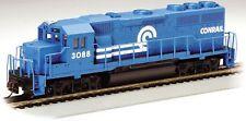 60306 Locomotive Diesel GP40 Conrail DC / DCC HO 1/87