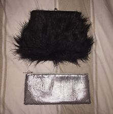 2 Evening Or Make Up Bags