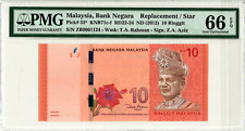 PMG 66 - RM10 Zeti ZB Replacement - Low Serial Number