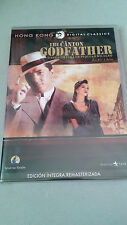 "DVD ""THE CANTON GODFATHER"" COMO NUEVA JACKIE CHAN HONG KONG CLASSICS"