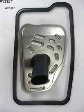 Transmission Filter Kit for Mercedes Benz Vito 1998-ON 4HP20 WCTK87 RTK111