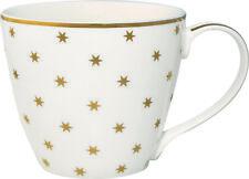 GreenGate DK Star Mug in Nova Gold