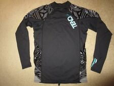 O'Neill Jordy Smith Plage Surf Surf Long Paddle CHEMISE Large L Hommes