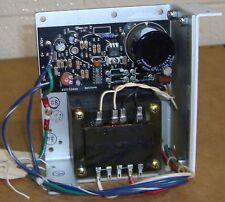 24v DC Power One Supply  HC 24  2.4amp   #7020LR