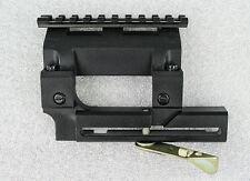 POSP Adapter BP von AK Montage zu Weaver  SIDE MOUNT FROM AK TO WEAVER