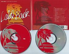 LAID BACK-GOOD VIBES-THE VERY BEST OF-2008-DENMARK-EMI RECORDS 235414 2-2CD-MINT