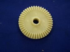 Original Replacement Part Dolmar Electric Chain Saw 163 a: Helical Gear