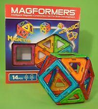 Neu Magformers XL Neon Set 62 12011077