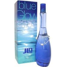 JENNIFER LOPEZ J LO BLUE GLOW 100ML EAU DE TOILETTE SPRAY BRAND NEW & SEALED *