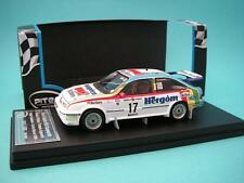 Ford Sierra Cosworth puras Rally costa Brava 1988 1/43 Trofeu pites Pm-r003