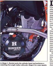 KTM 350SX-F SX-F EXCF EXC-F 350 COLORED HOSE KIT