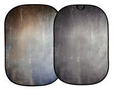 Lastolite LL LB56GW Falthintergrund Doppelseitig Weiß//Grau 150x180cm