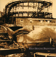 """Red House Painters : Red House Painters/Rollercoaster VINYL 12"""" Album 2 discs"""