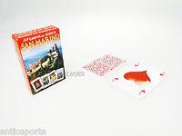 54 Carte da Poker da gioco Souvenir San Marino Spedizioni Gratuite Super Prezzo