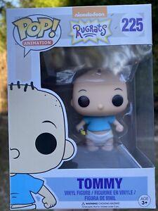 Rugrats - Tommy #225 Funko Pop Vinyl New in box