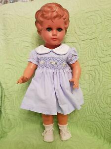 POUPEE SCHILDKROT MODELE GABRIELE 40 CM ANNEES 1950