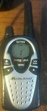 Midland GXT600 Two Way Radio