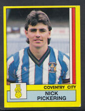 Panini Football 1987 Sticker - No 81 - Nick Pickering - Coventry City  (S892)