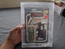 Star Wars ROTJ - Rebel Commando - 65 Back - AFA Graded
