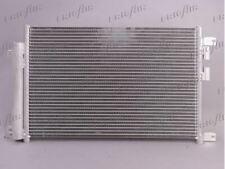 Condenseur de climatisation ALFA ROMEO 147 2.0i 16v JTS 02>