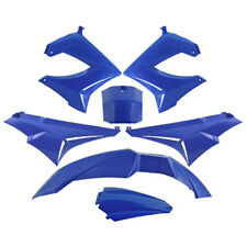 Verkleidung Verkleidungsset in Blau für DERBI SENDA DRD/ XTREM 2003